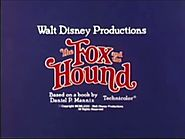 6:The Fox and the Hound - Theatrical Trailer- Walt Disney Production, enjoy!!