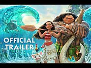 2: Moana Official Trailer