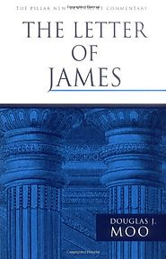 The Letter of James (PNTC) by Douglas J. Moo