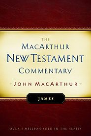 James (MNTCS) by John MacArthur