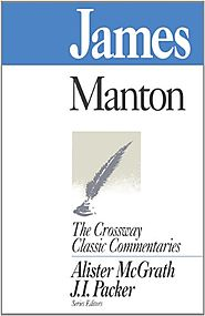 James (Crossway Classics) by Thomas Manton