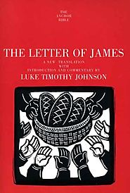 The Letter of James (AB) by Luke Timothy Johnson