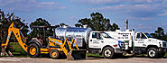Septic Repair Crosby TX: Aerobic Treatment Systems