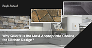 Beige Marble Products,Granite Counters,Engineered Quartz Stone Products: Why Quartz is the Most Appropriate Choice fo...