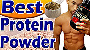 Best Protein Powders And Shake Guide - Review 10s
