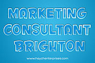Marketing Consultant Brighton