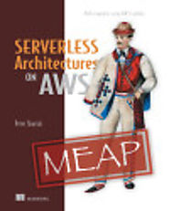 Serverless Architectures on AWS