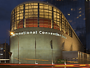 Cape Town International Convention Centre | CTICC