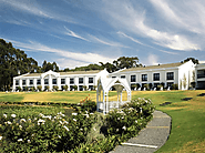 NH Lord Charles Hotel | Somerset West