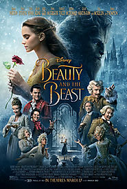 Beauty and the Beast (2017) Watch Full HD Online Now