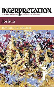 Joshua (Interpretation) by Jerome Creach