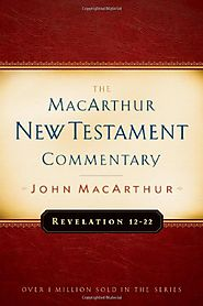 Revelation 1-11 and 12-21 (MNTC) by John MacArthur
