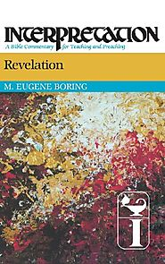 Revelation (Interpretation) by M. Eugene Boring