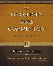 Hebrews ~ Revelation (EBC) by Alan F. Johnson