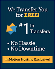 How to migrate your website FROM another host TO InMotion Hosting