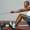 Maximise your rowing machine workout