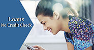 Deals on Loans with No Credit Check Claim