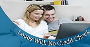 Loans with no Credit Check | Loan Land US