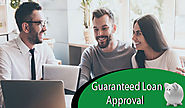 Guaranteed Loan Approval Seems Possible Now