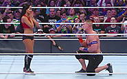 WATCH: John Cena Flexes Largest Muscle Of All, His Heart, With Live Proposal