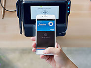 Ditch your wallet now: NFC mobile payments explained