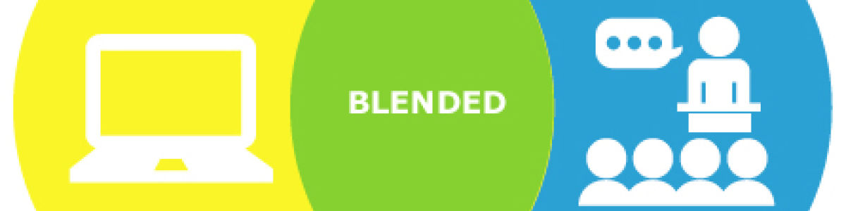 Headline for Voorbeelden van blended trajecten en online communities