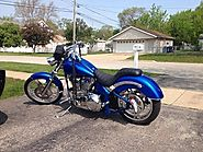 Check out our full selection of custom choppers for sale