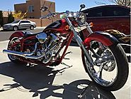 Making use of useful information for chopper motorcycles for sale
