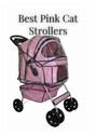 Best Pink Cat Strollers