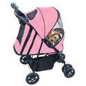 Best Pink Cat Strollers.