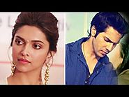 After Deepika Padukone, Varun Dhawan Reveals Being Depressed - Find Out!