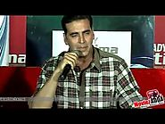 Akshay Kumar's Message To Young Generation Not To Get In Depression !