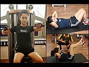 The Fitness Mantra of Kangana Ranaut
