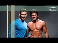 Shahrukh Khan Workout Routine and Diet Plan