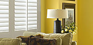 Window Treatment in Los Angeles