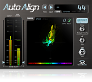 Auto-Align: The Automatic Phase Alignment Plug-in