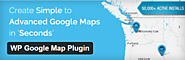 Free Best WordPress Google Map Plugin List