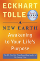 A New Earth: Awakening to Your Life's Purpose (Oprah's Book Club, Selection 61): Eckhart Tolle: 9780452289963: Amazon...
