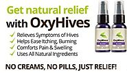 OxyHives – No Creams, No Pills, Just Relief! – Healthcare Critique
