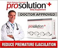 Prosolution Plus Reviews – [HONEST] SHOCKING Truth Exposed! (2018) – Healthcare Critique
