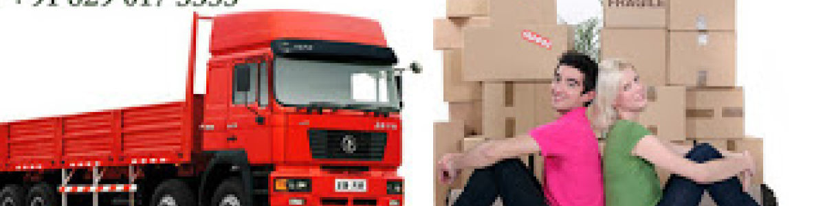 Headline for Packers And Movers Delhi