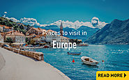 Europe Tour Packages Online