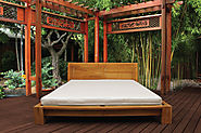 Buy Affordable Japanese Shiki Futon & Sleeping Mats - Haiku Designs