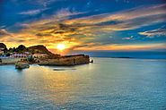 Best Corfu Holiday Deals