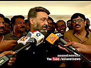 Mohanlal Responds to Media | National Award 2016
