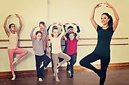 Ballet Classes By Qualified Teachers