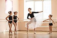 Best Ballet Dance Classes For Kids