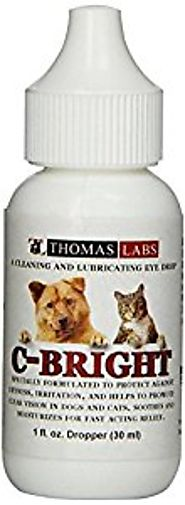 Thomas Labs, C-Bright, 30 ml