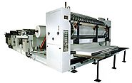 Tissue Paper production machine