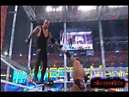 WWE - Top 5 Moves of The Undertaker